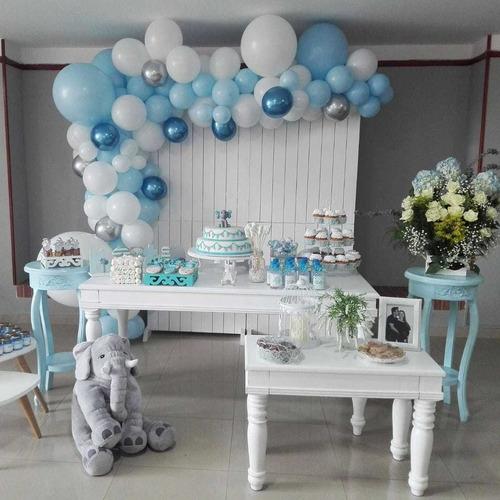 hermosas decoraciones para todo tipo de eventos