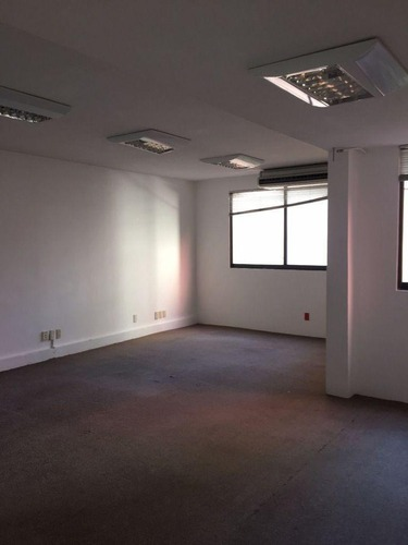 hermosas oficinas en renta y venta en el corazón de polanco