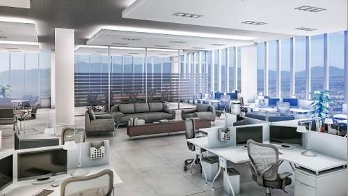 hermosas oficinas en venta nuevas con la mejor ubicacion carretera mex-qro