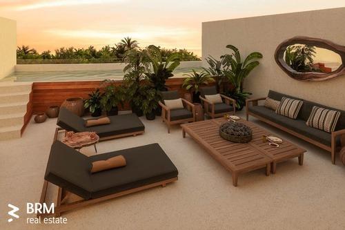 hermosas residencias, un paraíso aun no descubierto en tulum y su diseño eco-inn