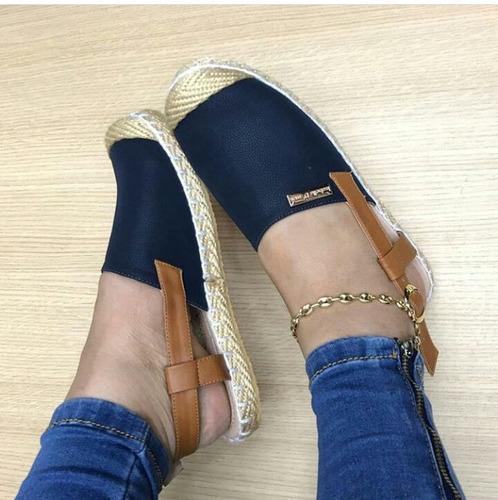 hermosas sandalias bajitas para dama calidad colombiana