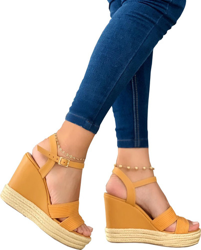 hermosas sandalias dama moda calidad colombiana