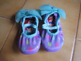 bcb1ec0ea1 Sandalias Princesas Disney en Mercado Libre Argentina