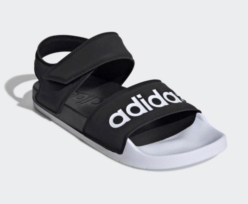 7 Original Americano Adidas Talla Hermosas Sandalias Bebe De thQxCdsr