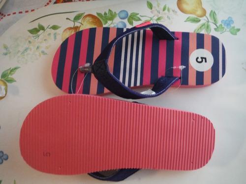hermosas sandalias para dama marca carer's talla 35 importad