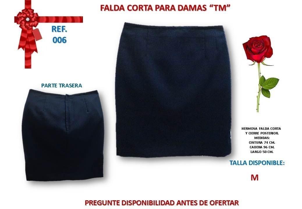 comprar marcas reconocidas más cerca de Hermosas Y Elegantes Faldas Cortas Juveniles Damas