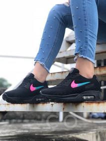 zapatos nike mujer 2019 air max