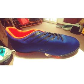 Hermosas Zapatillas De Futbol