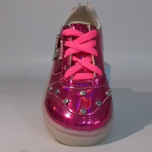 hermosas zapatillas de nena en oferta del 21 al 26