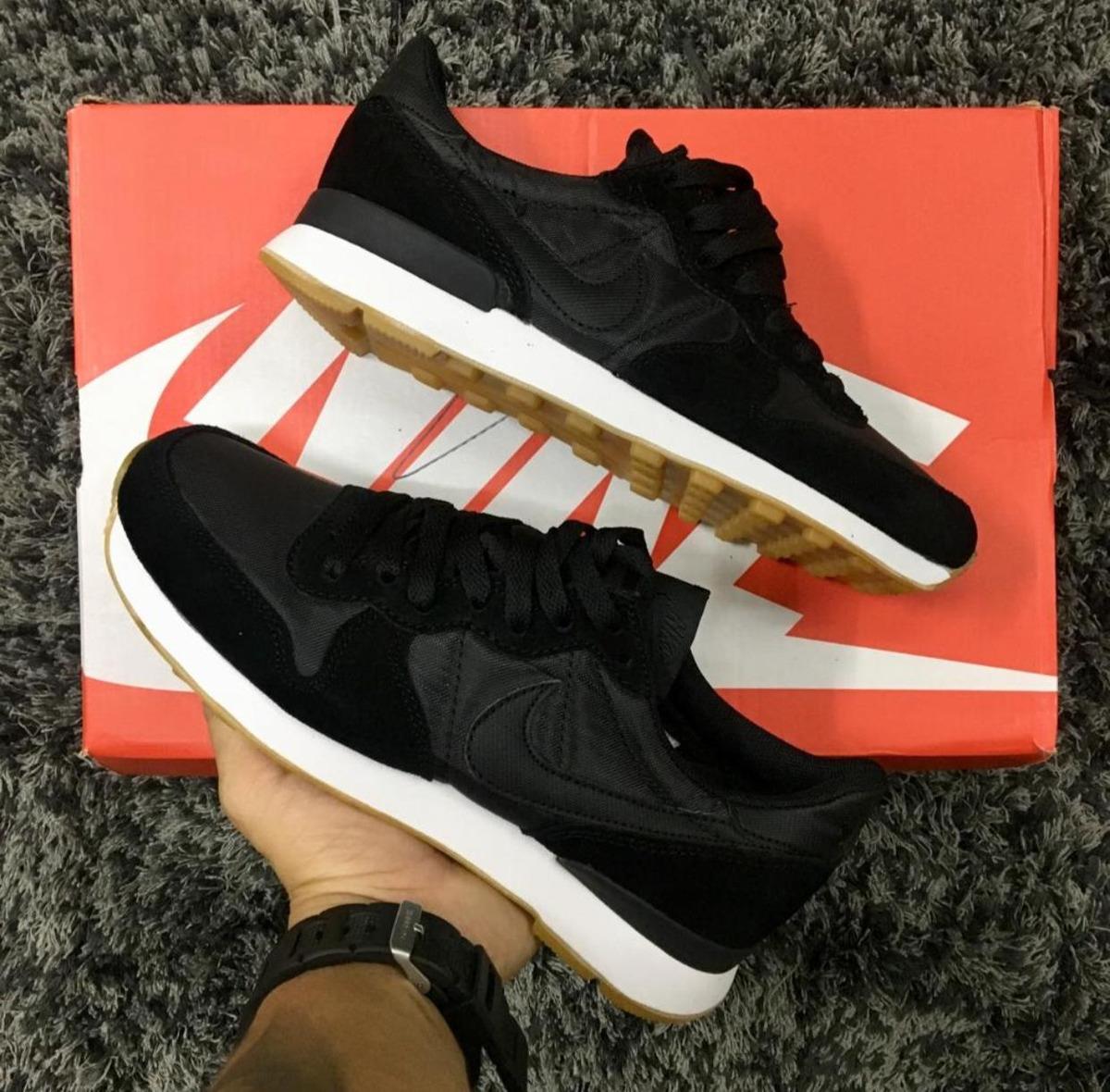 Hermosas Zapatillas Nike International Dama