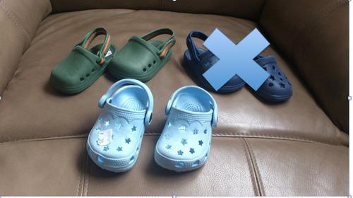 hermosasss....sandalias  de bebe americanas c/p $11,99....