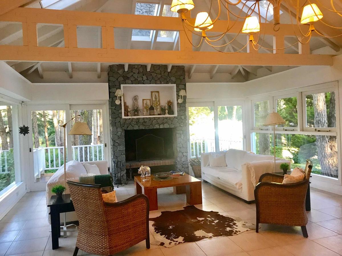 hermosisima casa carilo -dueño directo vendo