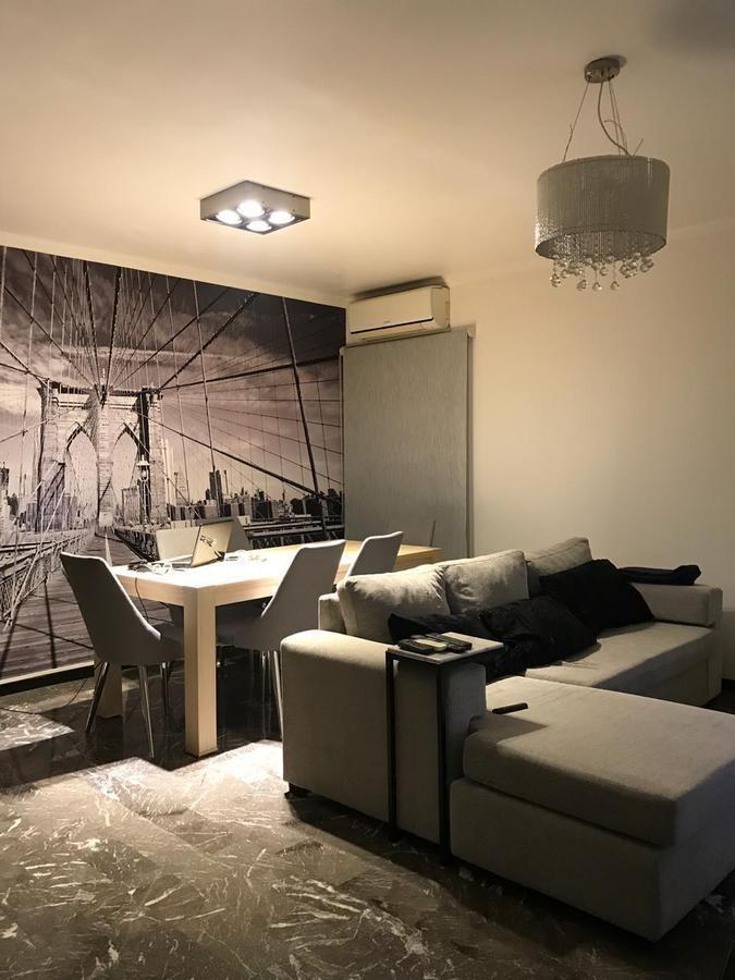 hermoso 3 ambientes con dependencia y cochera en palermo! malabia al 2200