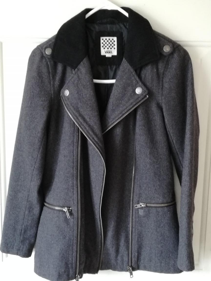 abrigo vans