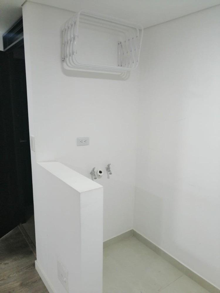 hermoso apartaestudio loft - simon bolivar