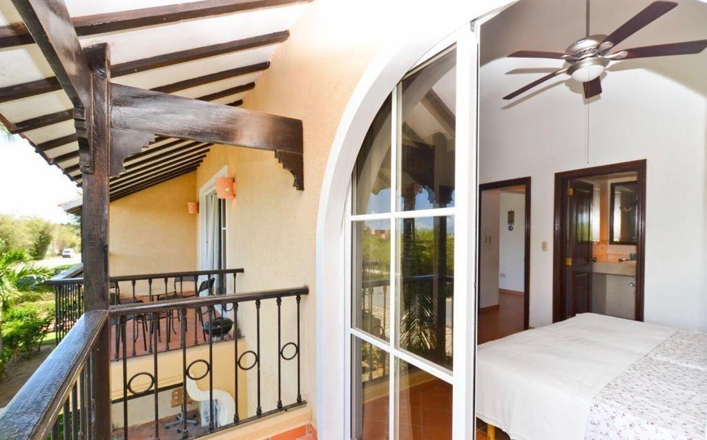hermoso apartamento 2 dormitorios, cocotal bavaro.