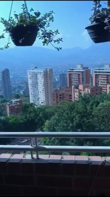 hermoso apartamento 3 alc. en area conveniente y residencial