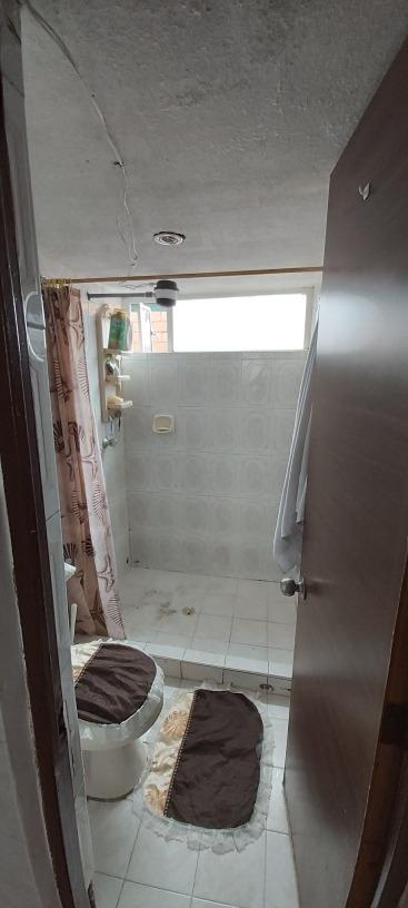 hermoso apartamento 3 habitaciones 1 baño