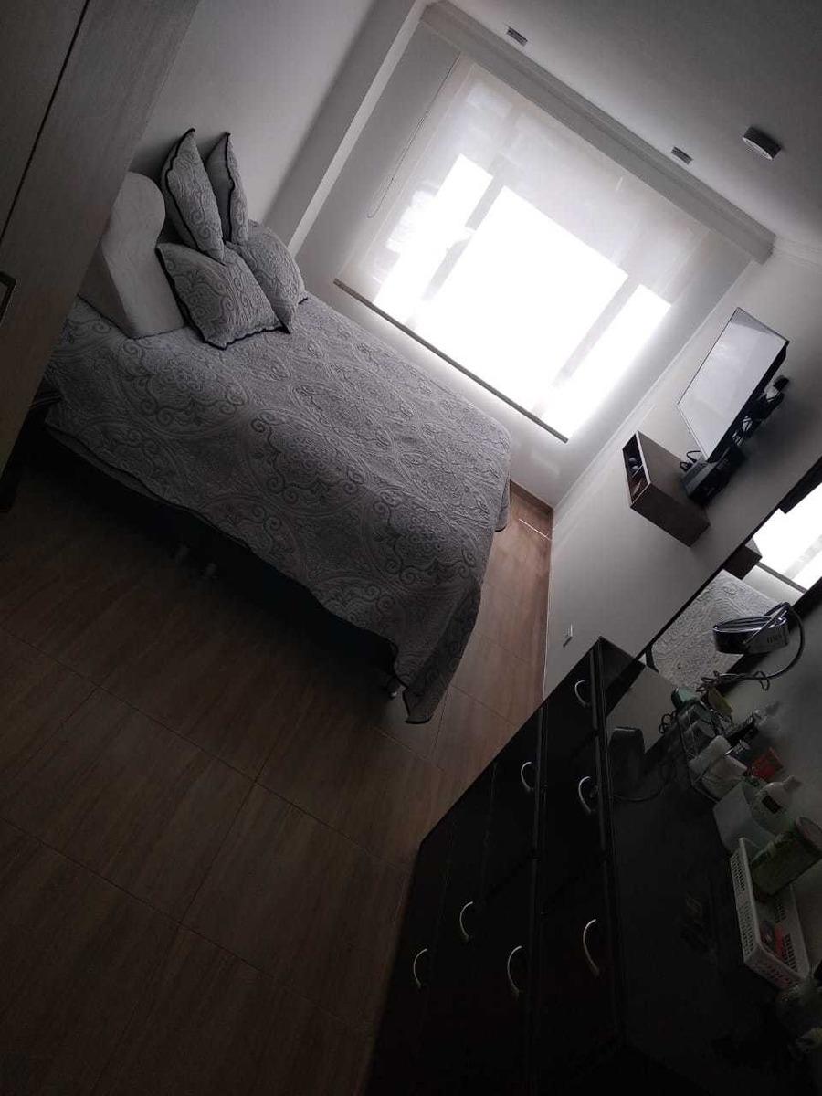 hermoso apartamento 3 habitaciones