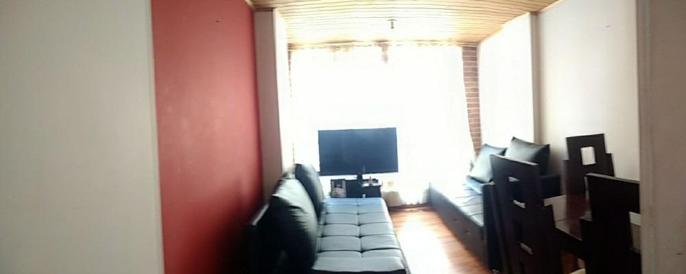 ¡hermoso apartamento!