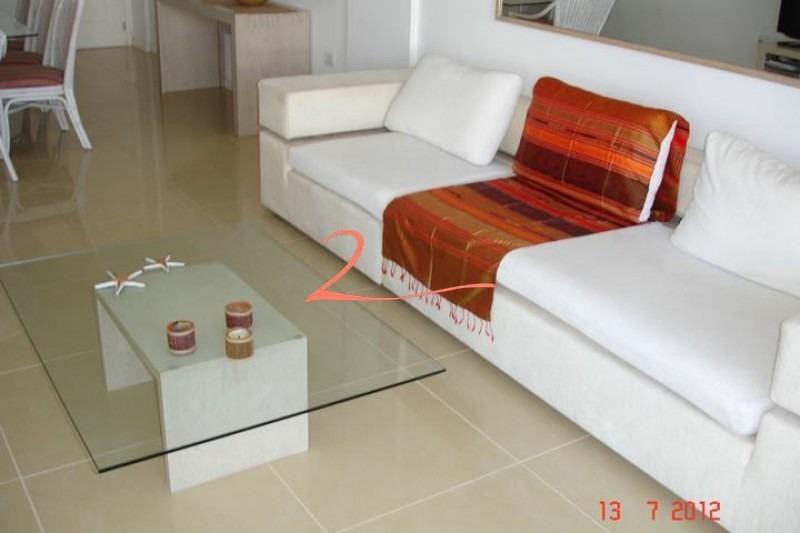 hermoso apartamento a 100 mtrs del mar-ref:1524
