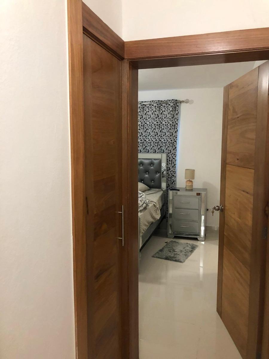 hermoso  apartamento  amueblado en torre en gurabo