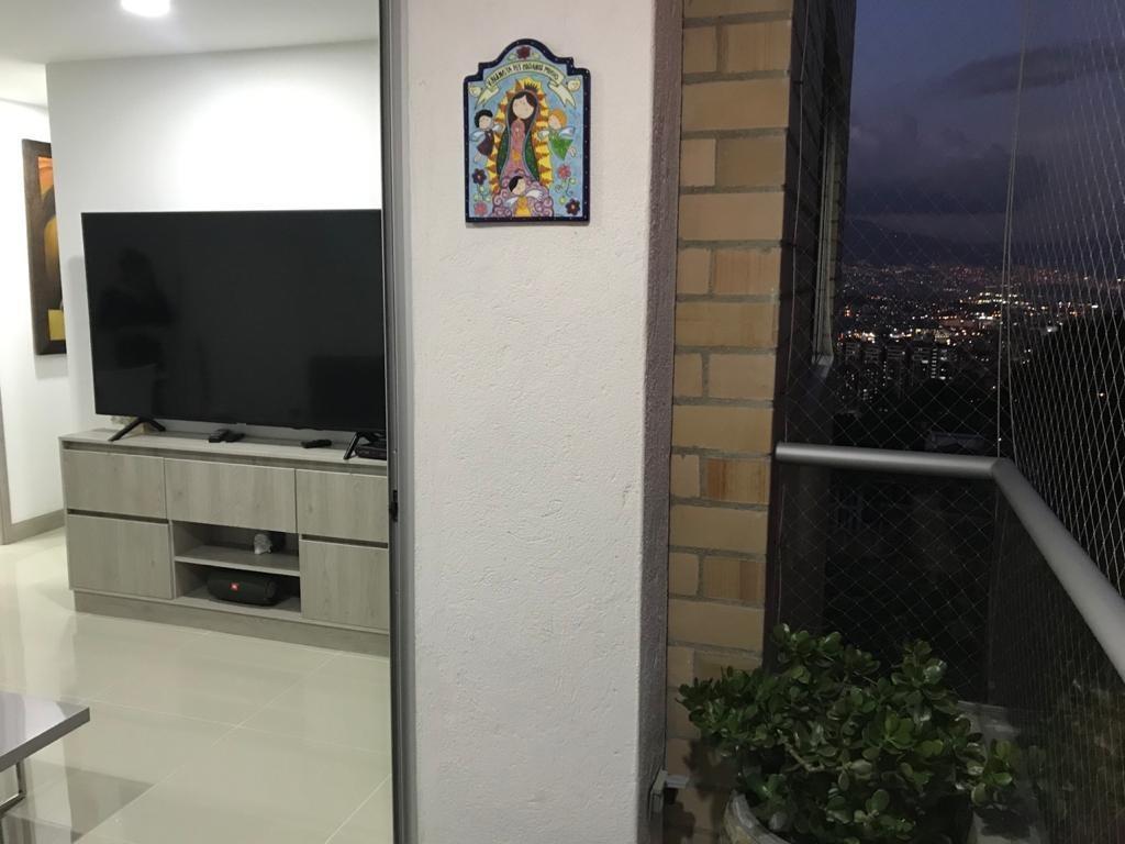 hermoso apartamento campestre