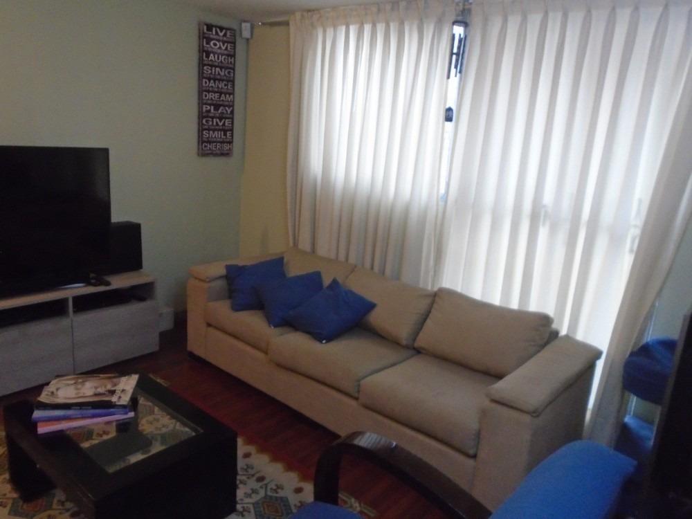 hermoso apartamento campestre en madrid cundinamarca