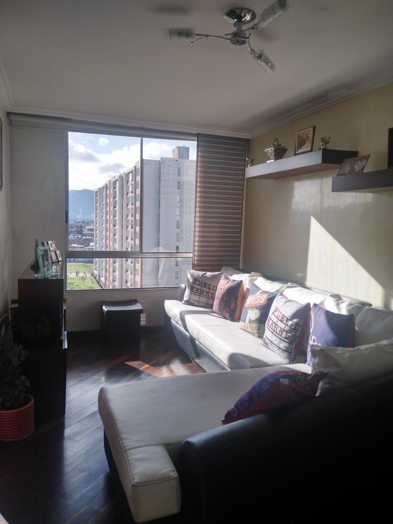 hermoso apartamento cerca a plaza de las américas