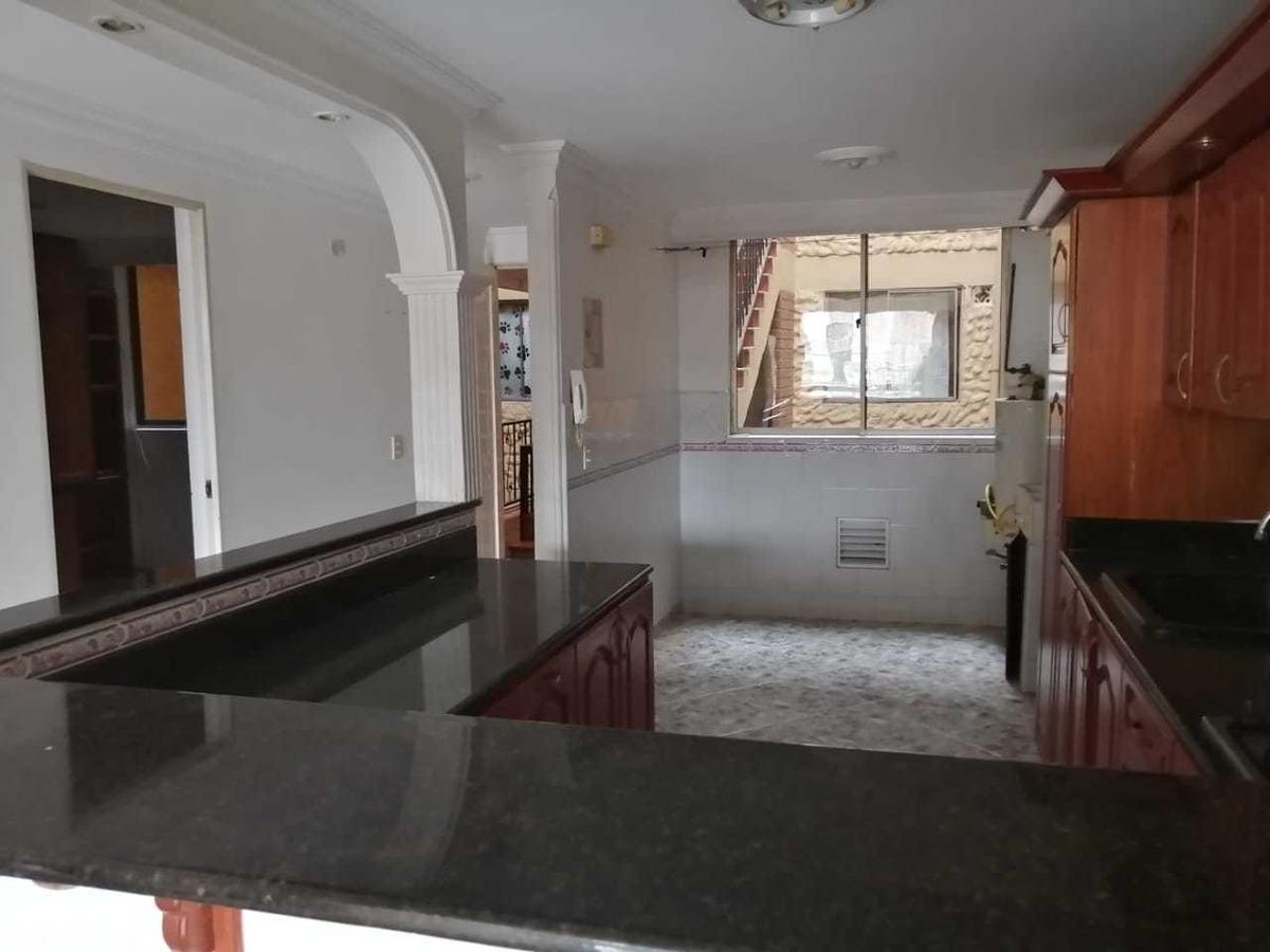 hermoso apartamento con marmolizado