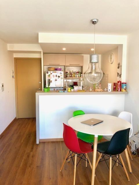 hermoso apartamento con vista en malvin!