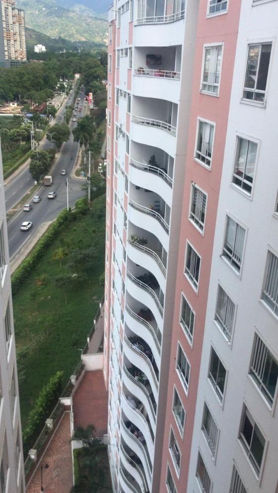hermoso apartamento condominio mediterrane