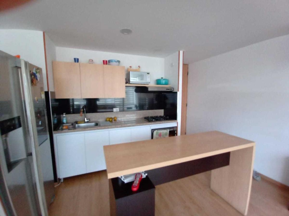 hermoso apartamento de 3 habitaciónes