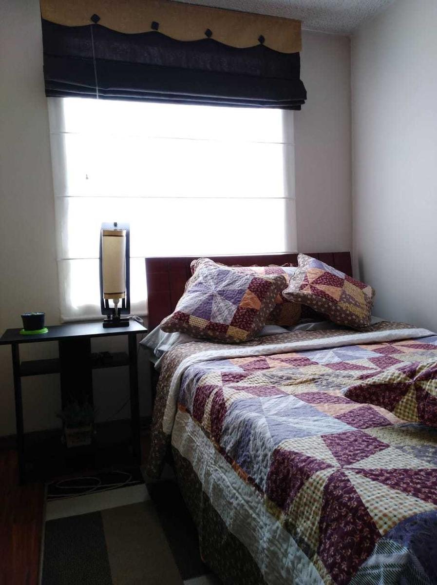 hermoso apartamento de 3 habitaciones más estudio..