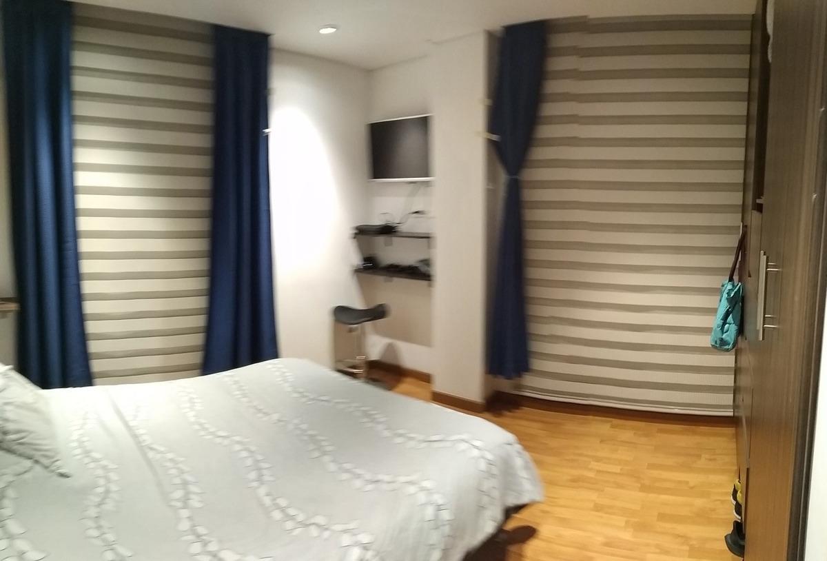 hermoso apartamento de 46 metros cuadrados 2 habitaciones