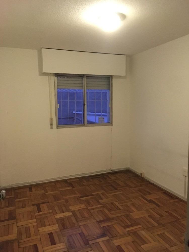 hermoso apartamento de dos dormitorios en atahualpa.