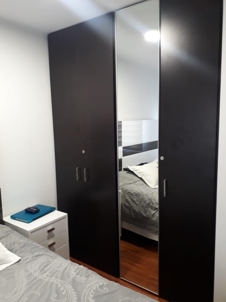 hermoso apartamento de lujo amoblado o sin amoblar
