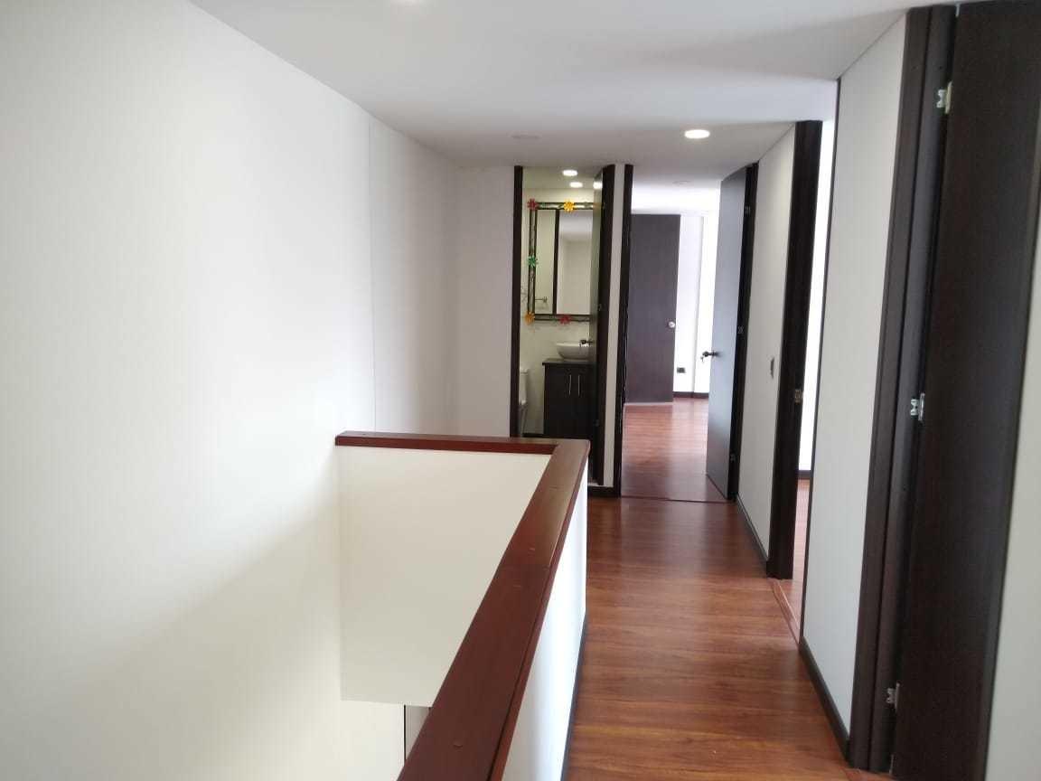 hermoso apartamento duplex