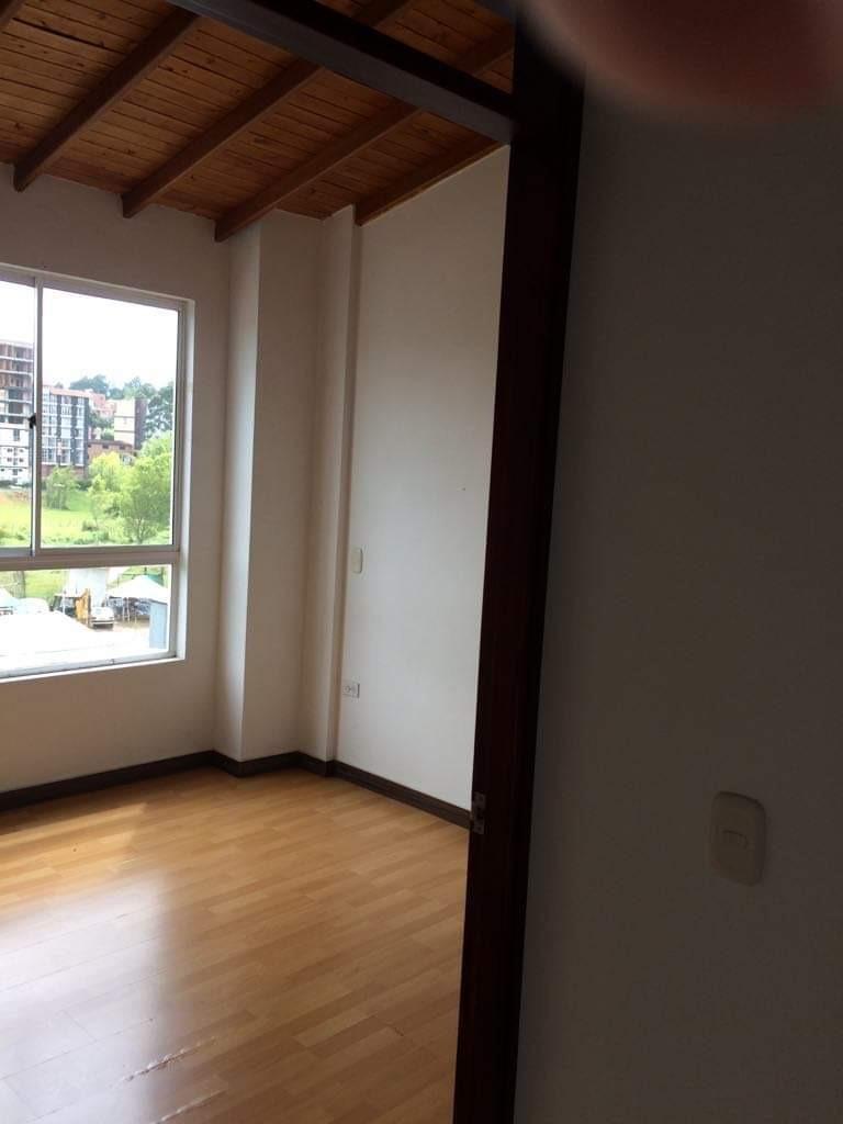 hermoso apartamento duplex en el mejor sitio de marinilla