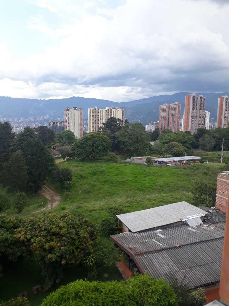 hermoso apartamento duplex itagui sector ditaires