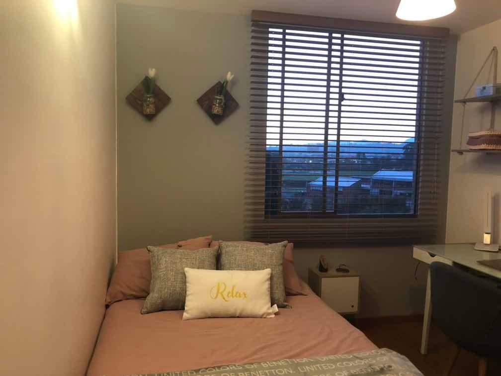 hermoso apartamento en alameda campestre, 115 metros2