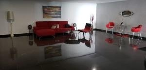 hermoso apartamento en alquiler en san francisco panamá