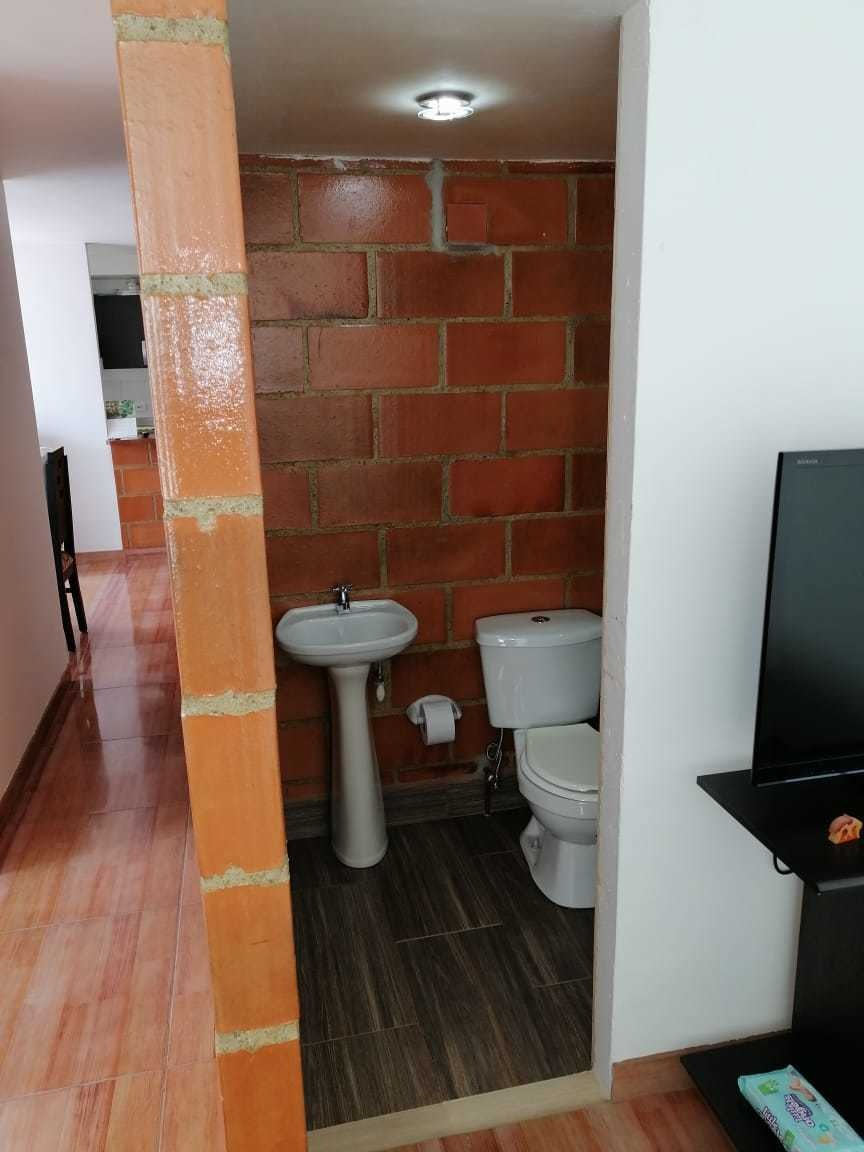 hermoso apartamento en envigado