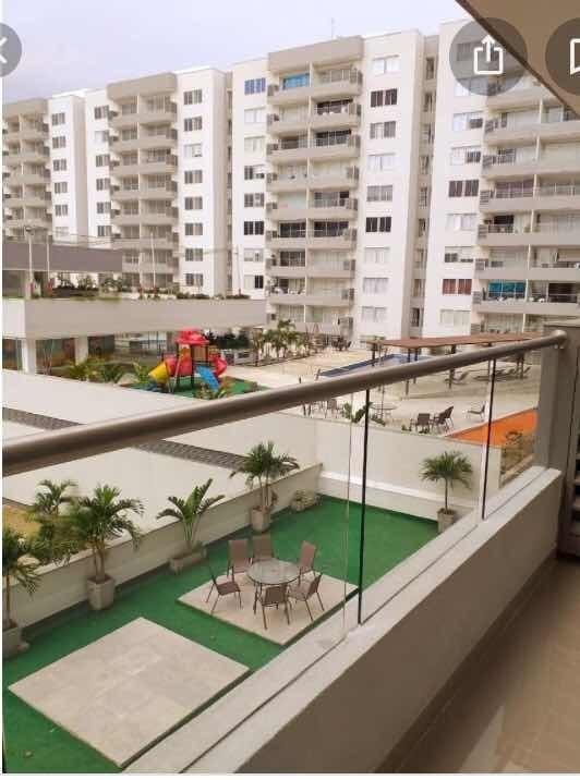 hermoso apartamento en exclusivo sector del nte devalledupar