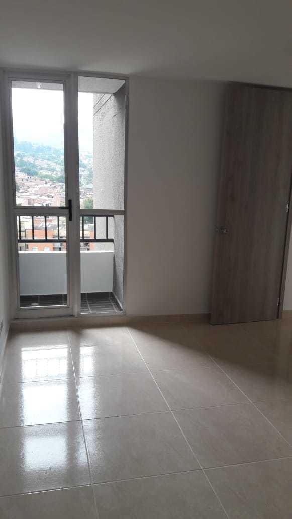 hermoso apartamento en itagüí sector ditaires - negociable