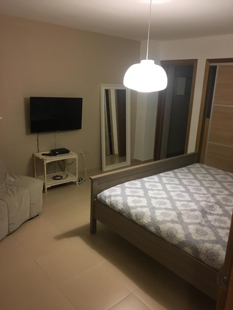 hermoso apartamento en juan dolio, torre marbella