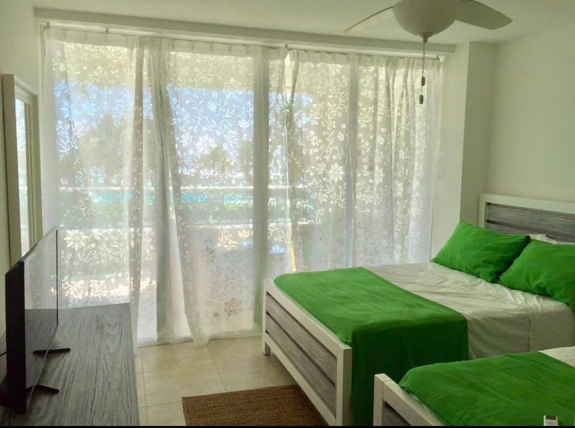 hermoso apartamento en juan dolio torre marbella