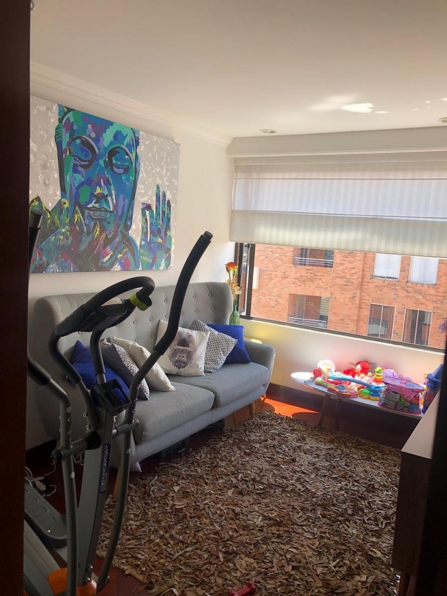 hermoso apartamento en la calleja