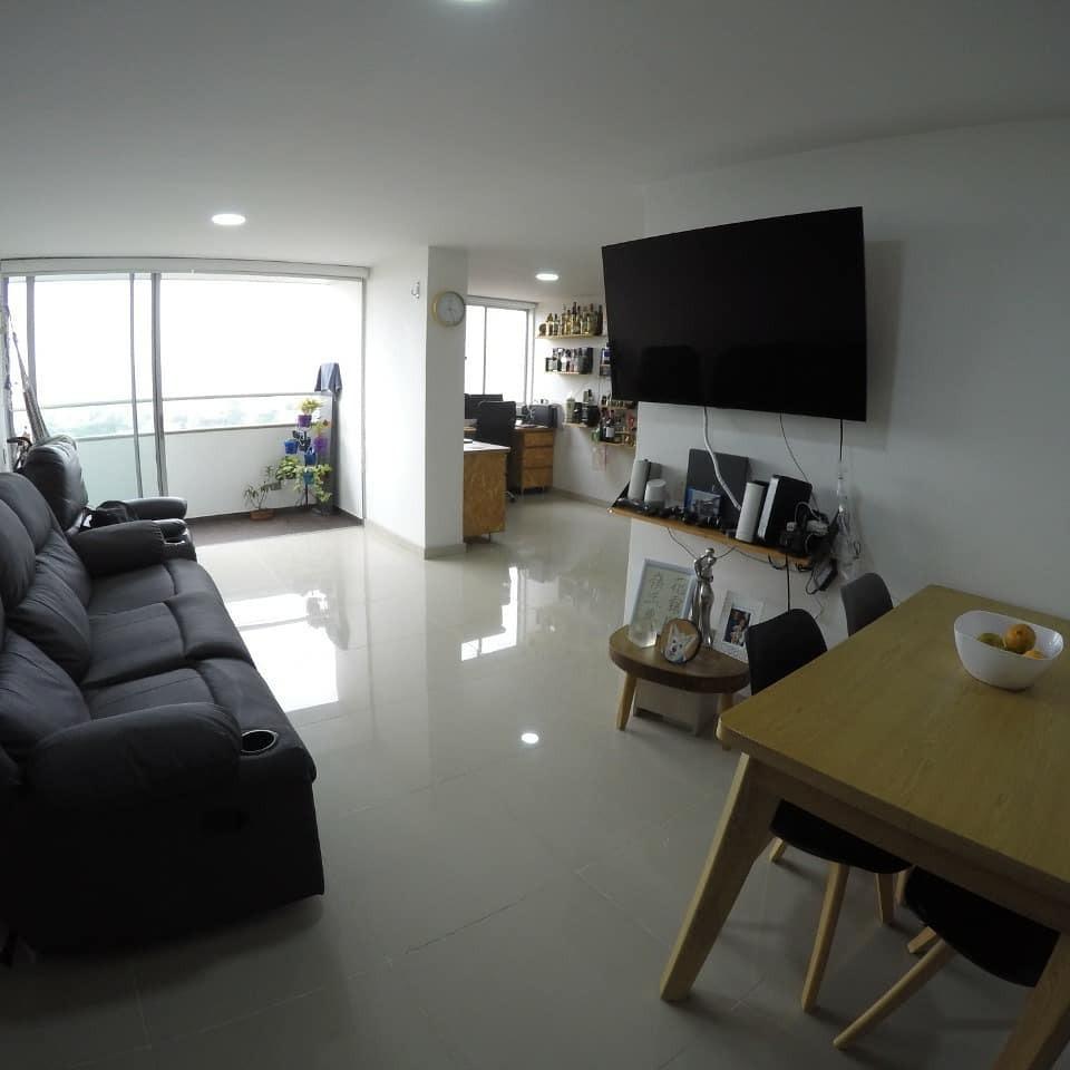 hermoso apartamento en la paz envigado
