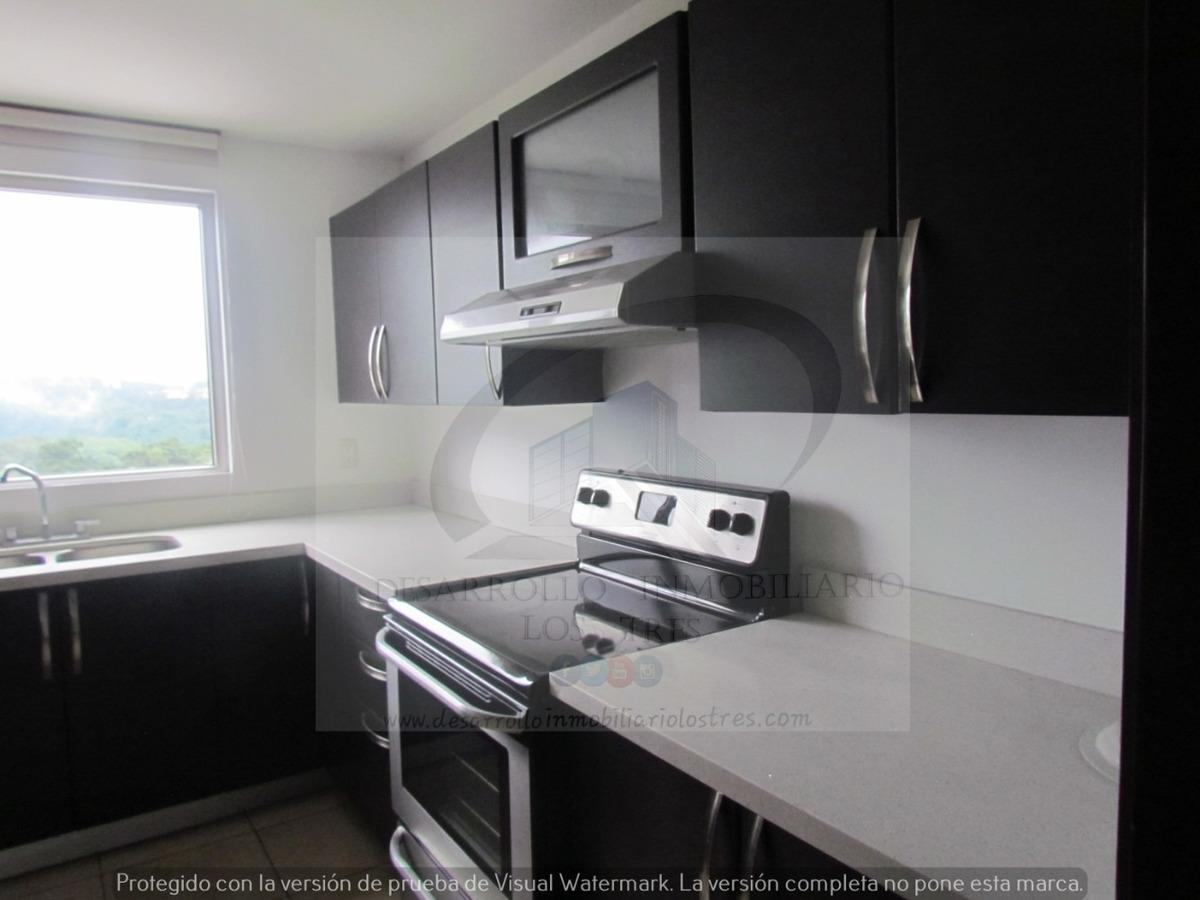 hermoso apartamento en renta zona 14